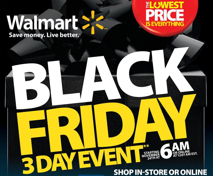 walmart canada black friday exclusive flyer 2017 full canadian freebies coupons deals. Black Bedroom Furniture Sets. Home Design Ideas