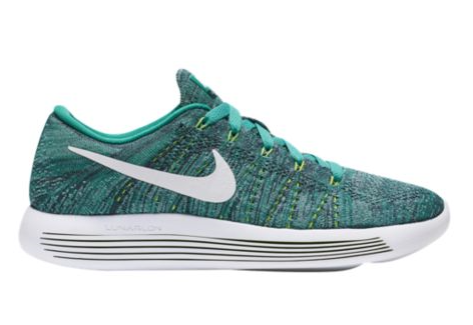 bb08ab8fef3b These Women s Nike LunarEpic Low Flyknit Sneakers are on sale for only   109.99 (originally  215). You save  105.01! Seamless Flyknit upper creates  a snug