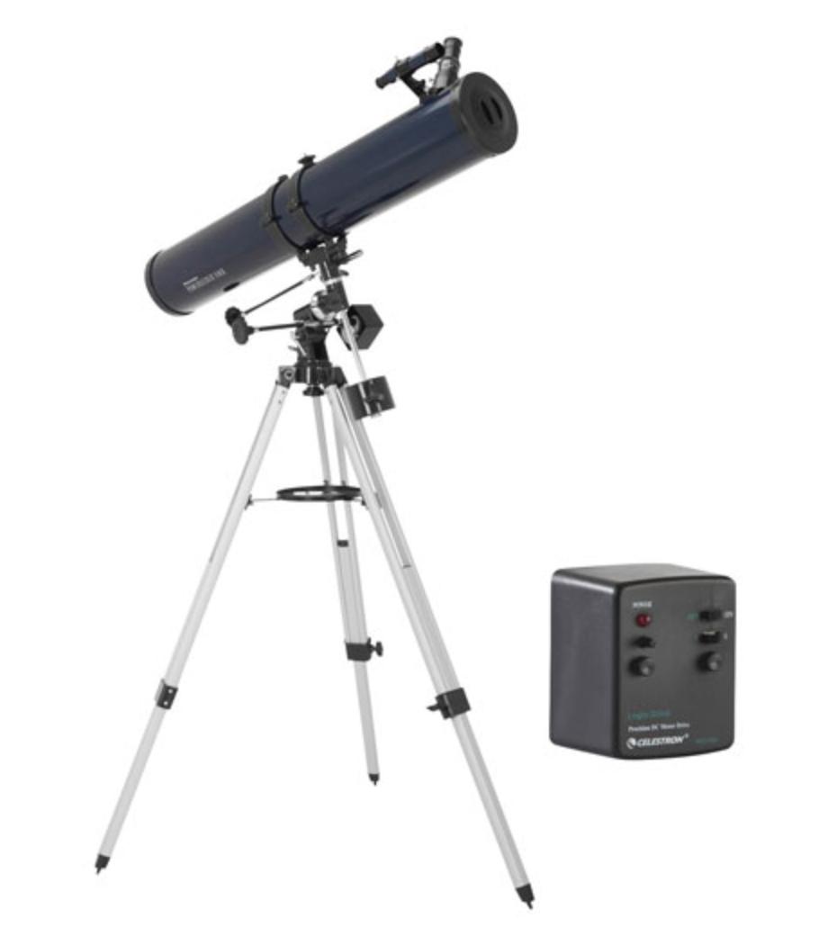 The Best Children's Telescope for Learning:
