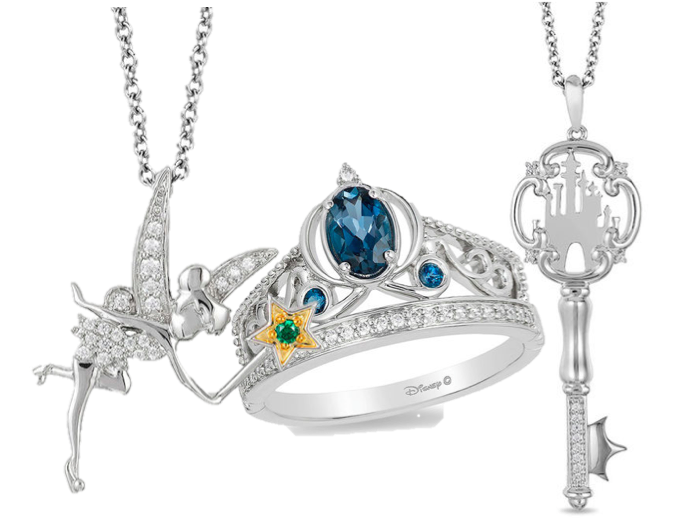 People s canada enchanted jewellery offers disney for Starting a jewelry business in canada