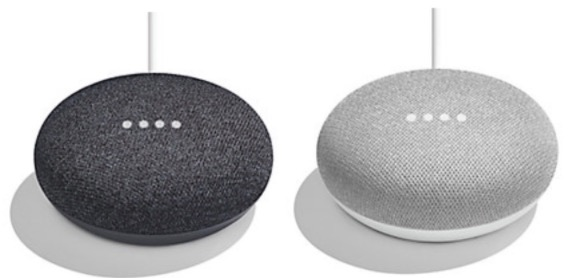 Home Depot Canada Offers Save 51 On Google Home Mini For 3900