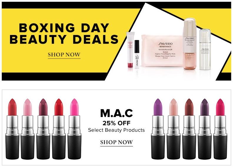 mac cosmetics coupon code december