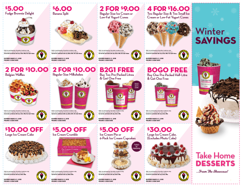 Marble slab creamery coupons 2018
