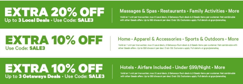 groupon sitewide discount