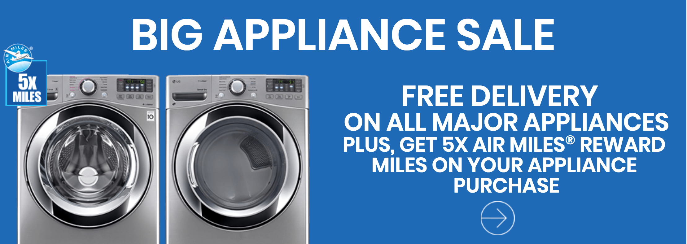 Lowe S Canada Big Appliances Sale Amp Free Delivery Save