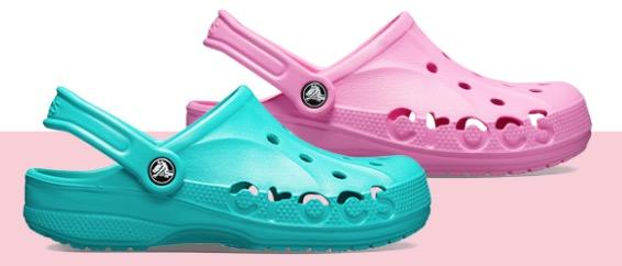 acc0c4a0506b2 Crocs Canada Spring Sale  Clogs
