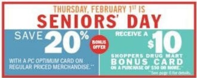 Next day flyers coupons 2018