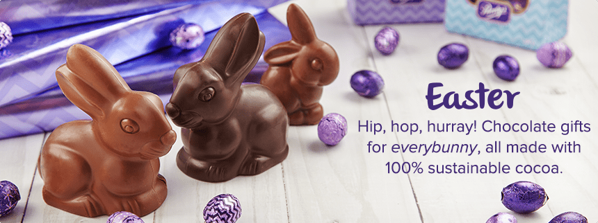 Purdys chocolatier canada easter chocolate gifts under 15 i dont know about you but i personally have never understood why chocolate needs to look good to eat simply the name alone alerts you that what youre negle Gallery