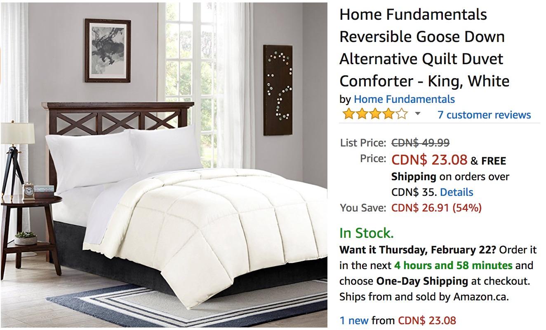 white piece twin dp home kitchen chic ruched set com duvet chezmoi collection amazon comforter