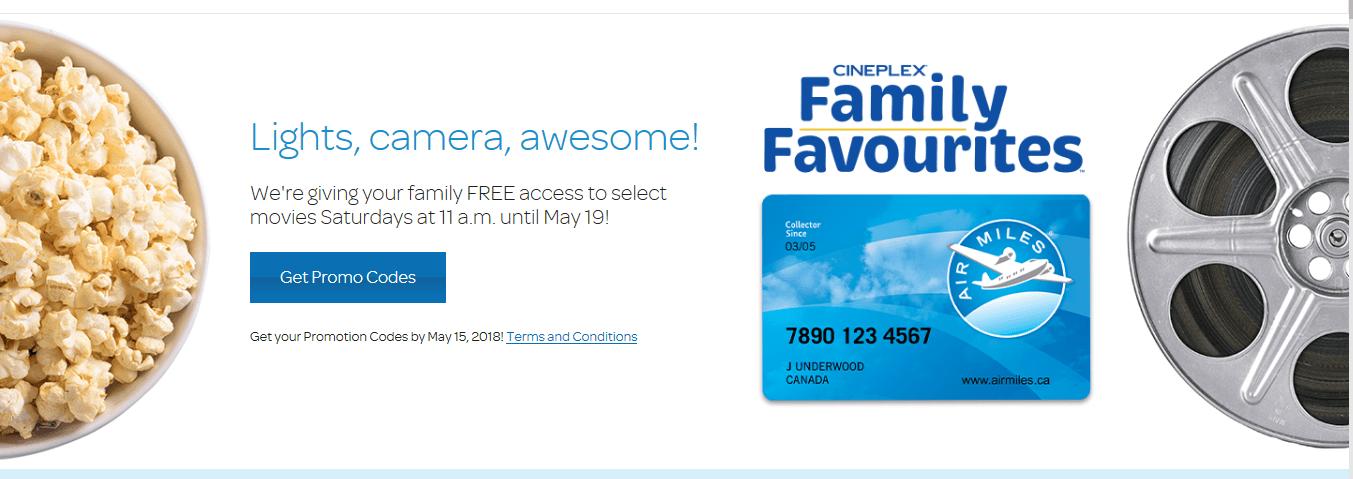 Air miles coupons 2018