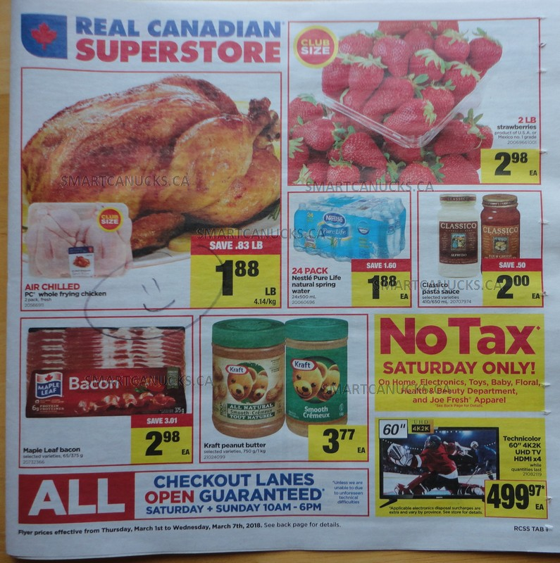 Real deals coupons