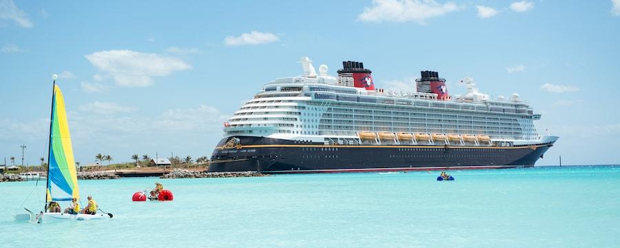 disney cruise contest canada