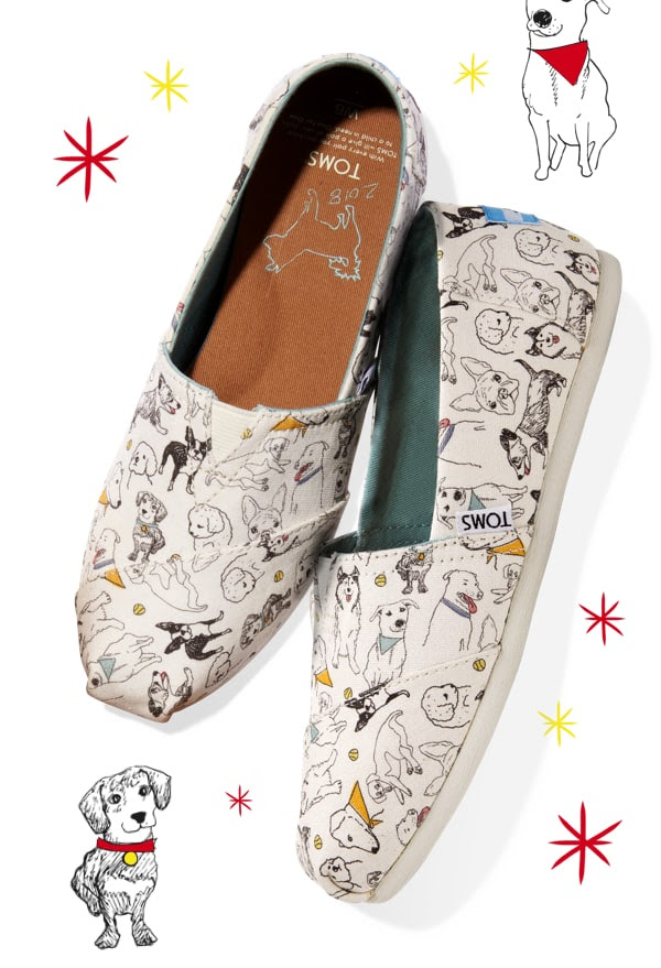 Toms online coupon canada