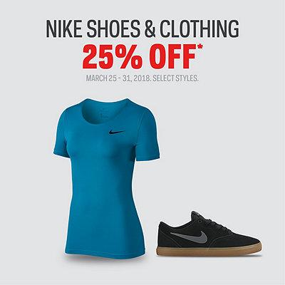 Clothing freebies 2018