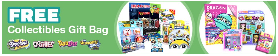 Toys R Us Canada FREE Family Events: Imports Dragon Collectibles ...