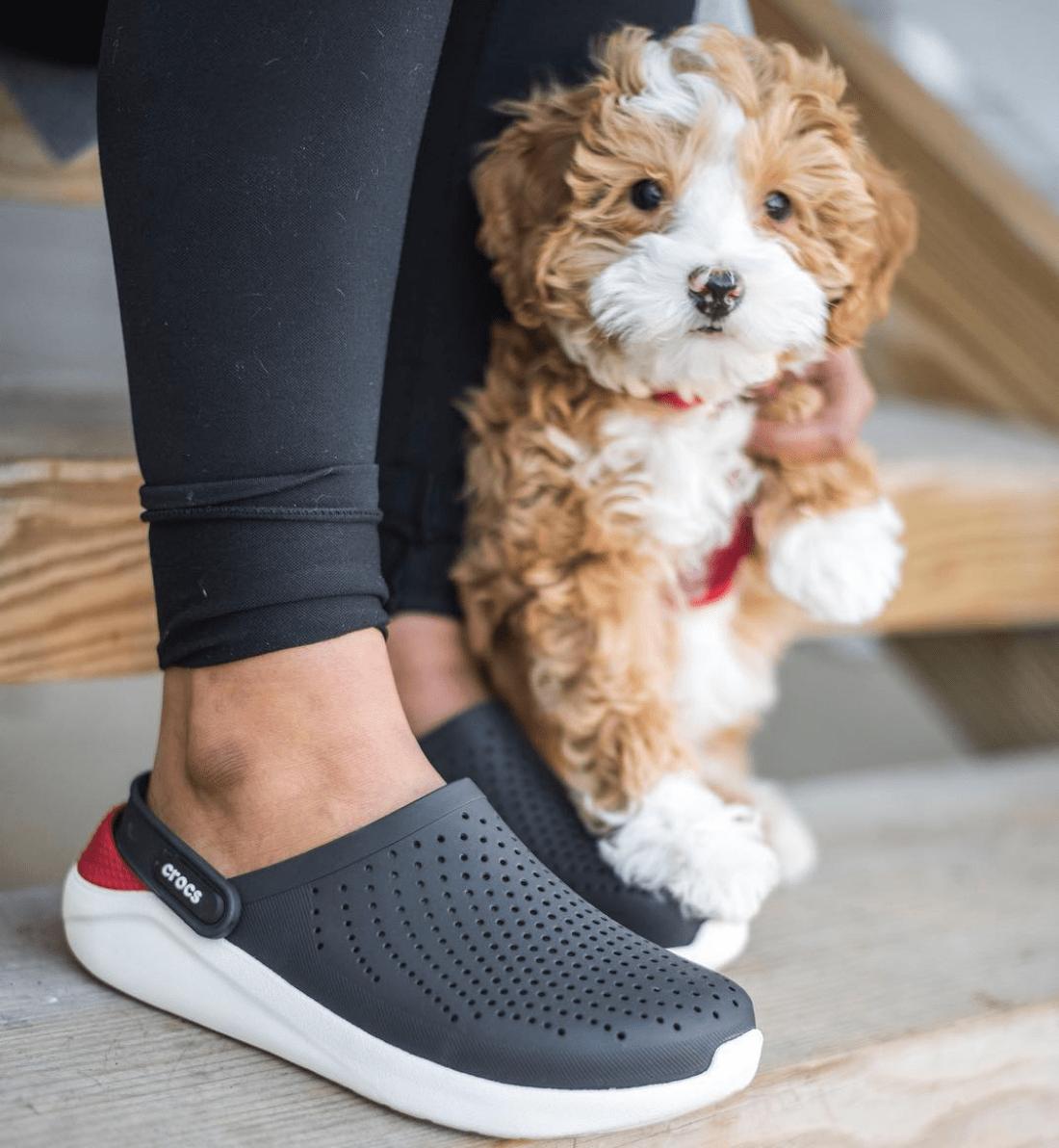 Crocs canada coupon code 2018
