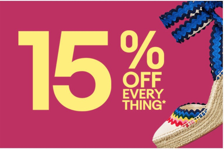Ebay Ca Canada Flash Coupon Today Save 15 Off Your Orders Of