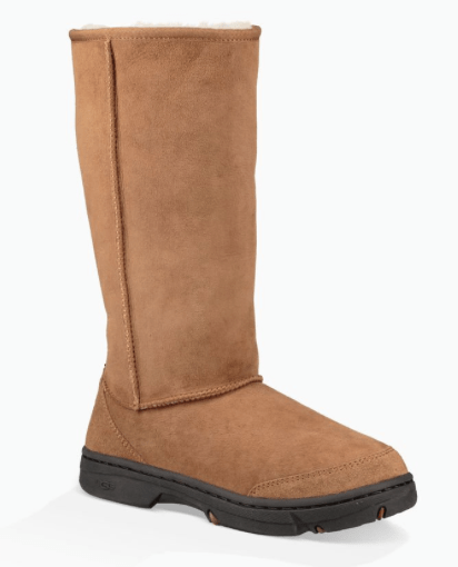 That is why this offer from Ugg Canada is one that is sure to make you smile, as they are selling last season's styles for up to 30% off the regular price.