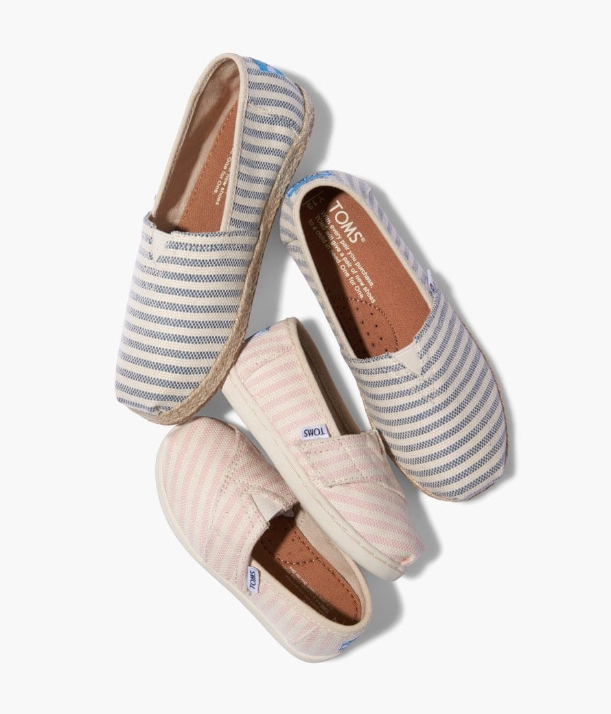 Toms coupon code march 2018