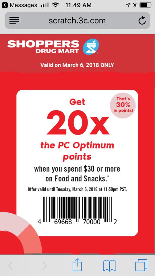 how to learn pc optimum points