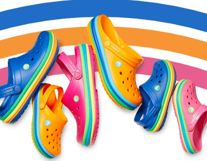 89c2ef4e0d764a Get new shoes for the whole family with Crocs Canada hot deal! Shop the  24-Hour Flash Sale online now and save 40% off select styles.