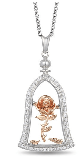 Peoples Jewellers Canada Offers New Disney Enchanted Fine