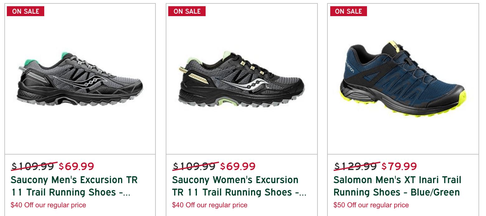 0ea5040b4b14f Trail Trail Salomon Review Xt Inari Inari Running Shoes Mens 4tvBt1
