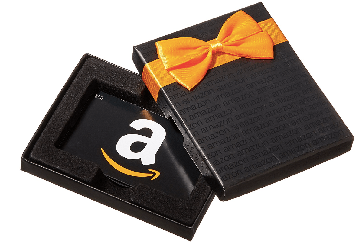 Amazon.ca Offers: Receive Up to $10 Credit With Reload or Purchase of Gift Card