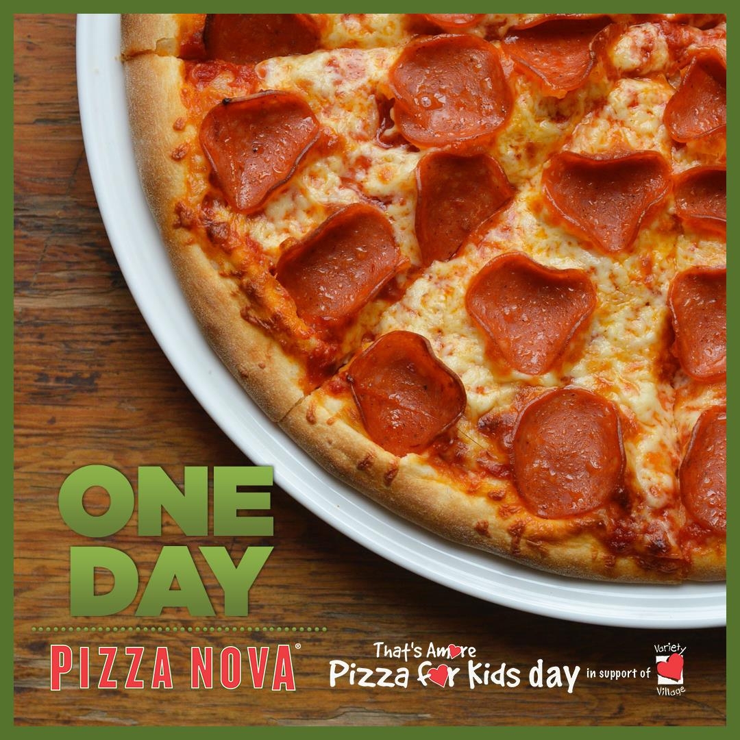 pizza nova canada that s amore pizza for kids day medium. Black Bedroom Furniture Sets. Home Design Ideas