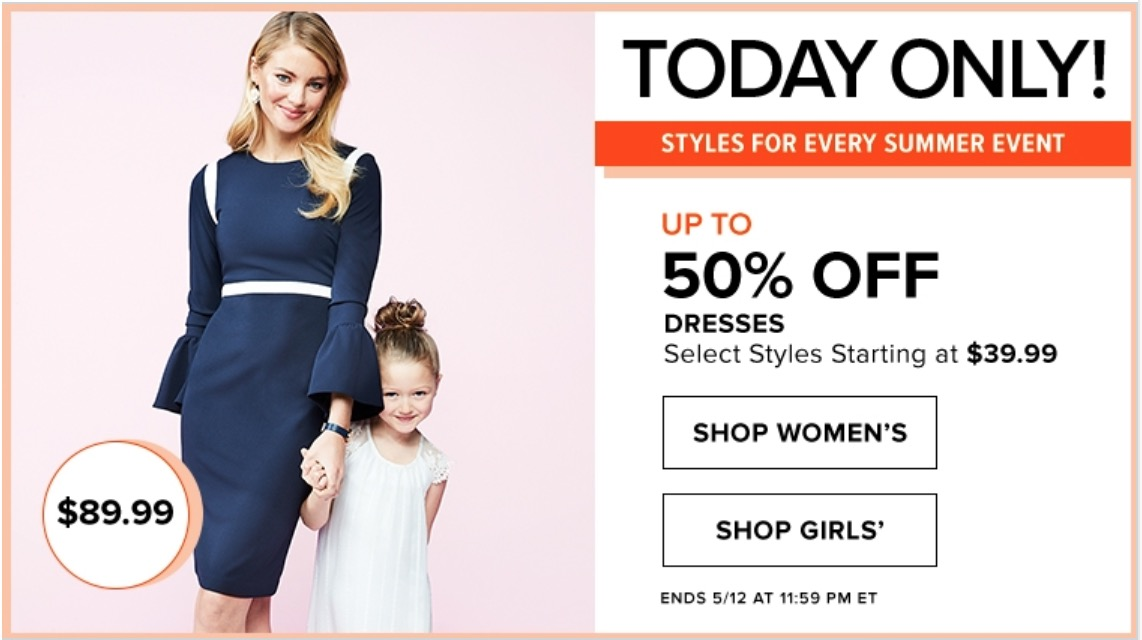 Hudsons Bay Canada One Day Sale Save 50 Off Womens Girls