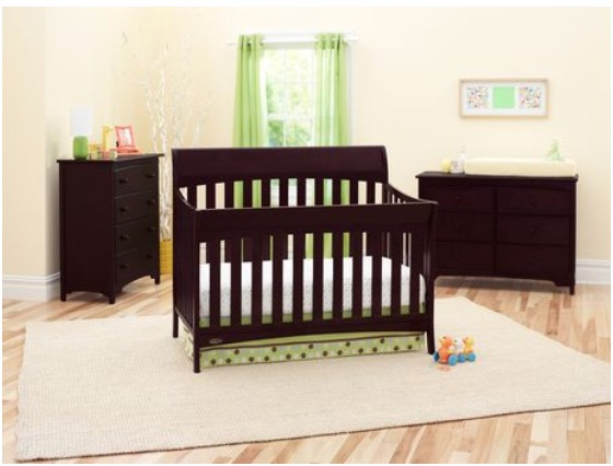 Walmart Canada Clearance Blowout Sale: Save 44% on Graco Rory ...