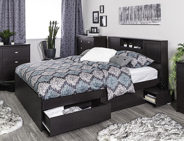 JYSK Canada Sale: Save 22% Off Bedroom Furniture + FREE Shipping On $75 +  More!