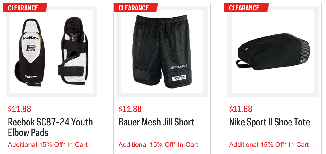 503c27ecb15f Sport Chek is offering free shipping on all orders using the code SCSHIP at  checkout.