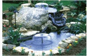 The Home Depot Canada FREE Workshops:Do-It-Yourself Workshops – Build a Garden Pond: Build, Landscape & Stock Flexible Liner Ponds