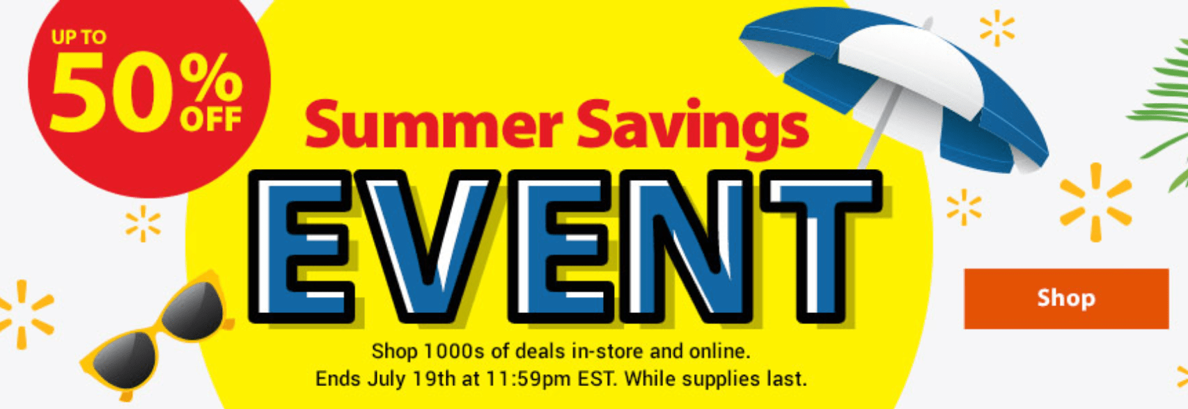 Walmart Canada 2018 Summer Savings Event Save 50 Off Paw Patrol Beats By Dr Dre Urbeats3 Headphones Much More Canadian Freebies Coupons Deals Bargains Flyers Contests Canada