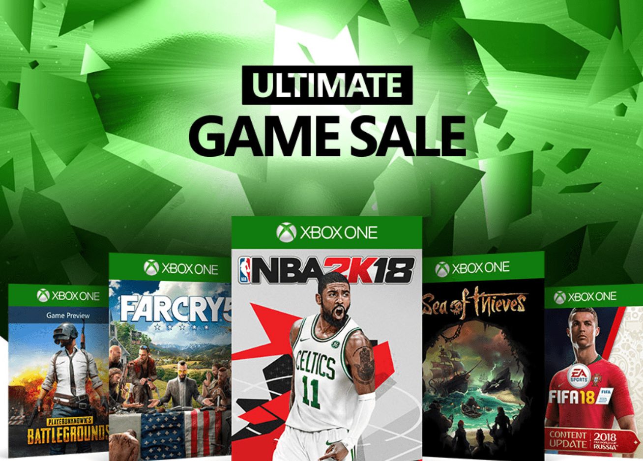 Microsoft Canada Ultimate Game Sale 60 Off Xbox Game Pass