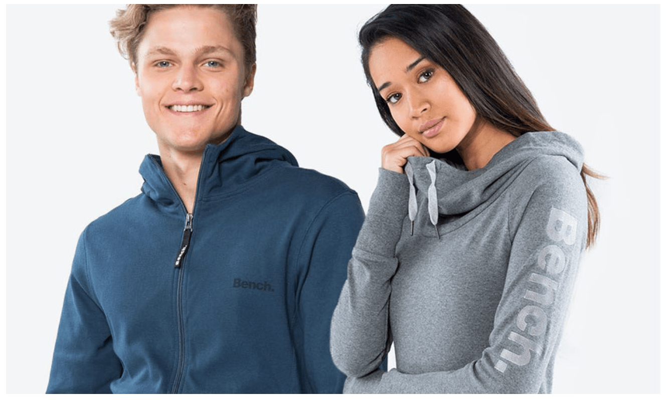 Bench Canada Deals: FREE Shipping + Extra 60% OFF & Extra ...