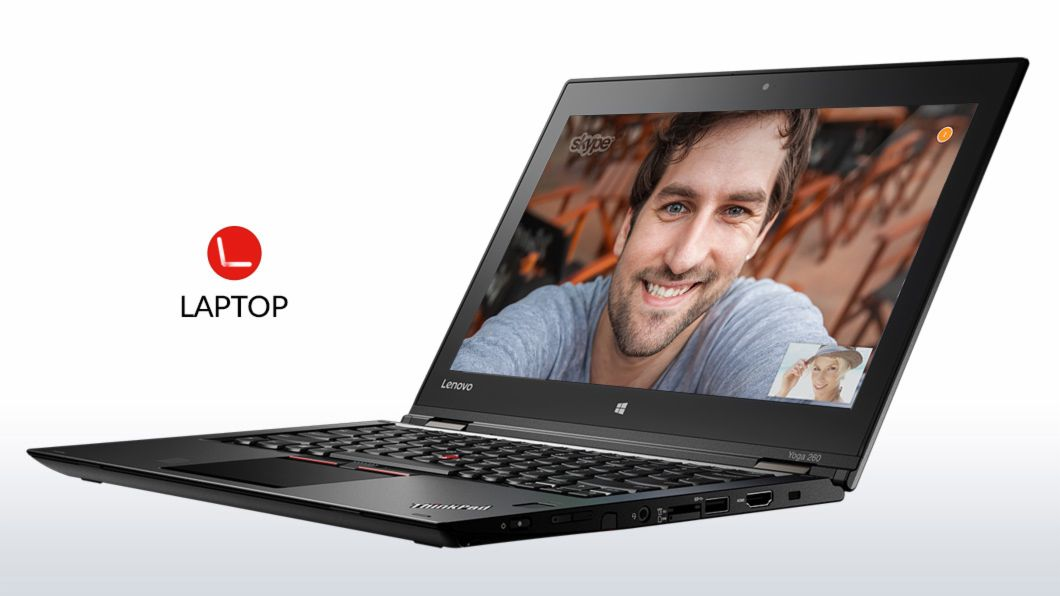 Lenovo Canada Black Friday in July Sale: Save 39% Off Yoga 260 & More