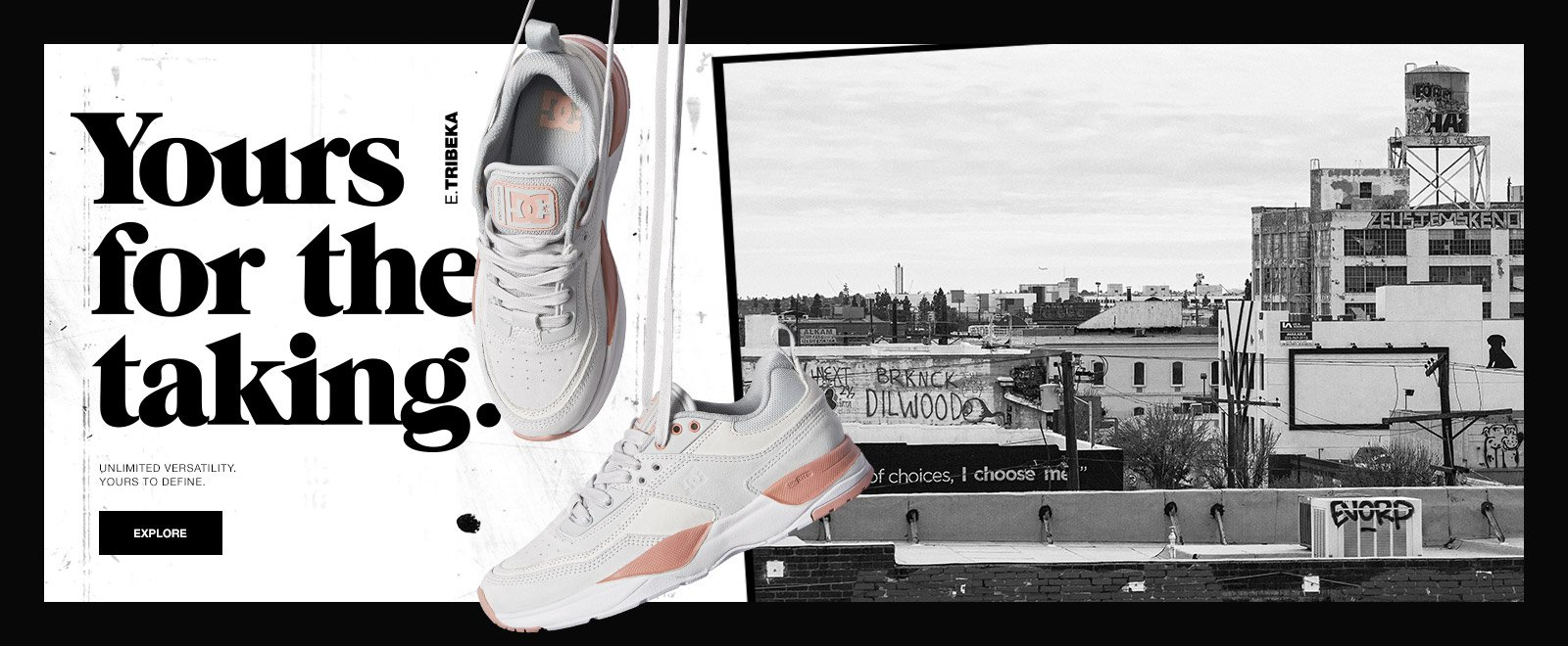 005e6958b0c69f DC Shoes Canada has a promo code that will surely have skaters and bikers  rejoicing