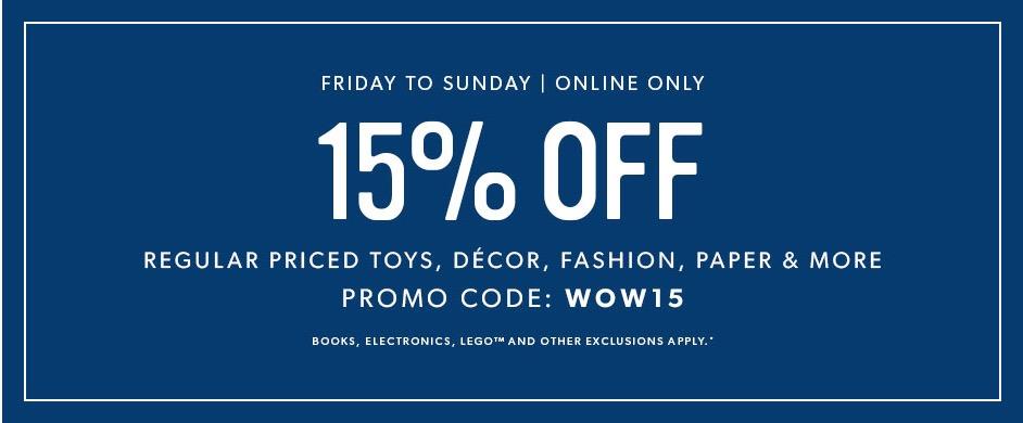 Indigo discount coupons october 2019