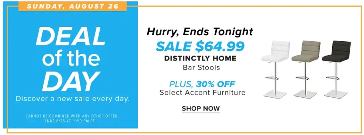 Hudson S Bay Canada Today S Deal Save 50 Off Distinctly Home
