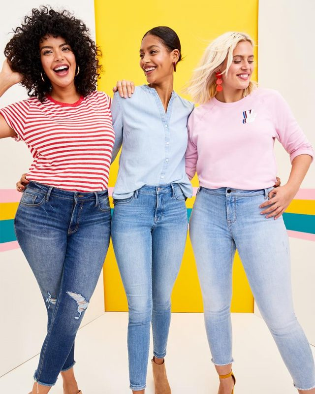 06c8f57c Old Navy Canada Deals: Save 25% Off Using Code + Up To 50% Off Storewide +  Up To 60% Off Kids & Baby + More