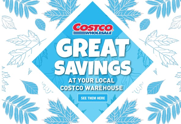 f008501da78e Costco Canada Summer Savings Weekly Coupons   Flyers  For British Columbia