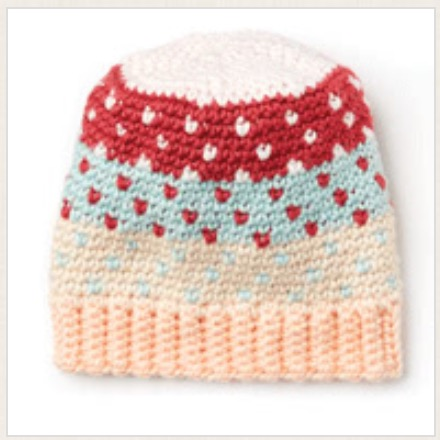 Michaels Canada Event Make A Winter Hat With Caron X Pantone Today