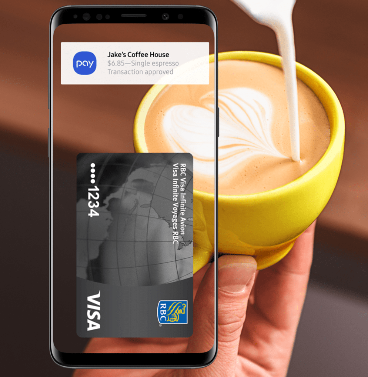 Samsung Canada Offer: FREE $15 Amazon Gift Card When You Add