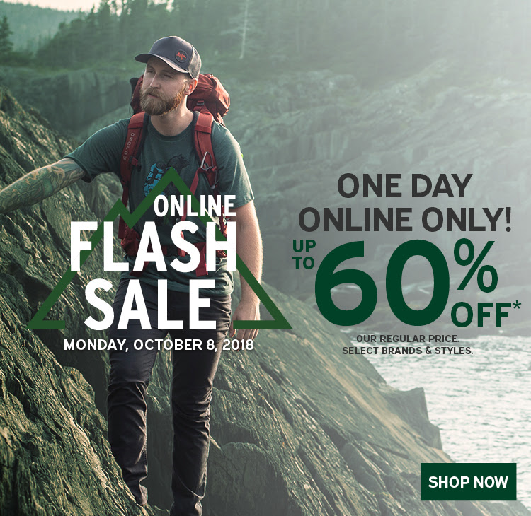 Atmosphere Canada FLASH Sale: Save Up to 60% Off + FREE Shipping