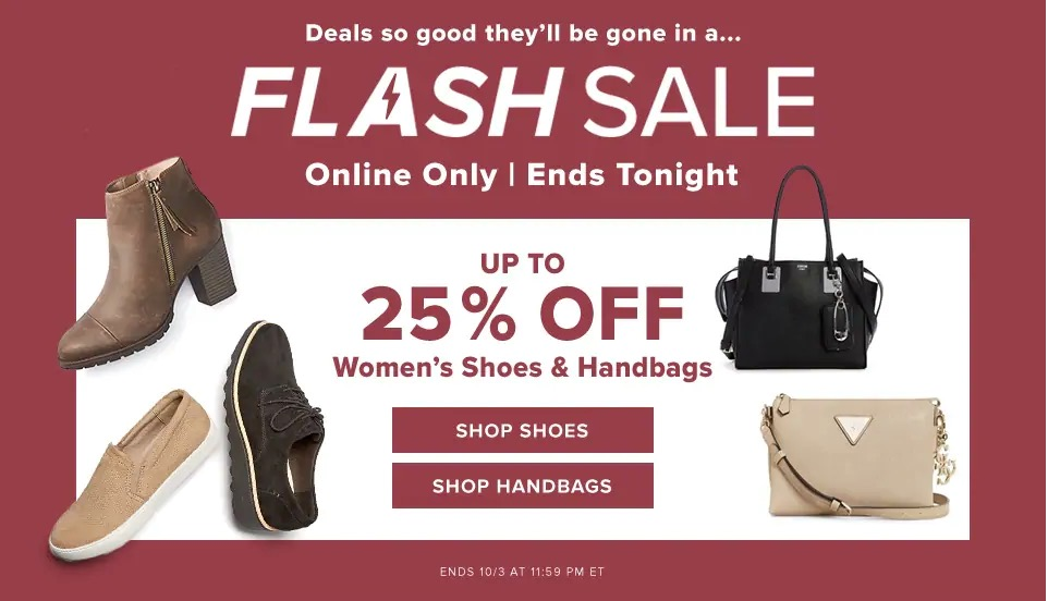 608a0a8b8d62 Hudson s Bay Canada Online Flash Sale  Save 25% off Select Women s ...