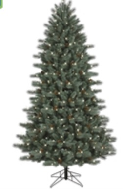 Lowe S Canada Deals Save 30 Off Artificial Christmas Trees