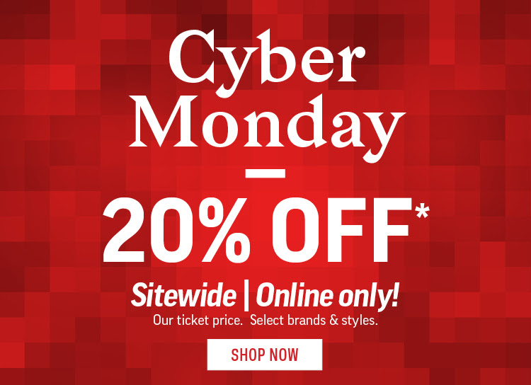 0a71795990e Cyber Monday sale is on at Sport Chek Canada. Shop online today and you  will save up to 60% off sitewide doorcrashersand 20% off Regular Priced  items (add ...
