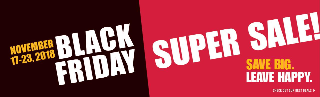 Shoppers Drug Mart Canada Black Friday Super Sale This